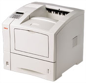 Okidata B6100 Digital Printer...