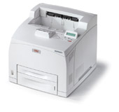Okidata B6500dn Laser Printer