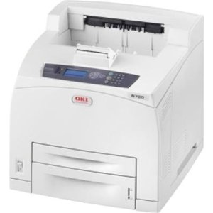 B720n Digital Monochrome Laser Printer