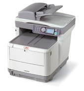 C3530n Mfp Color Multifunctional System (Reconditioned)