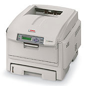 C6100n Digital Color Printer