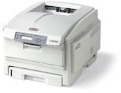 C6150dn High Definition Color Printer Duplex Network