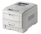Okidata C7350n Laser Color...