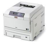 Okidata C830DN Color Laser...