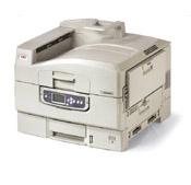 Okidata C9600n Color Printer