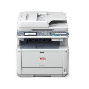 MB491 LED Multifunction Monochrome Desktop Printer -