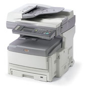 Mc860 Mfp Multifunction Color Printing Copying Scanning And Faxing