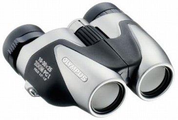 Tracker 10-30x25 Zoom Porro Prism Compact & Lightweight Binocular