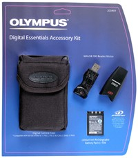Digital Essentials Accessory Kit
