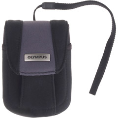 Neoprene Case For Stylus & Fe Series Digital Cameras