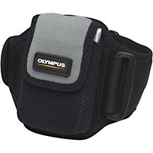 Neoprene Armband Case  - Gray