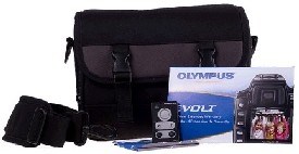 Evolt Digital Camera Series Essential Accessory Starter Kit