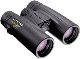 8x42 Magellan Exwp I Waterproof & Fogproof Binoculars  *FREE SHIPPING*