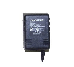A-329 Ac Adapter For Ds/Dm Digital Voice Recorders And Select Microcasette Recorders