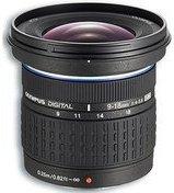 E 9-18/4.0-5.6 ED Zuiko Digital Super Wide Angle Zoom Lens For Digital SLR Cameras (72mm) *FREE SHIPPING*