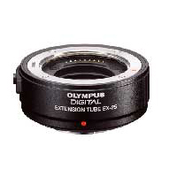 EX-25 1:1 Extension Tube F/E-1 & Evolt Series Digital Cameras *FREE SHIPPING*
