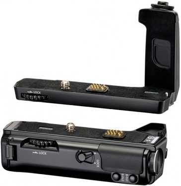 HLD-6 Power Battery Holder For OM-D E-M5 *FREE SHIPPING*
