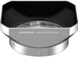 LH-48 Metal Lens Hood For M 12mm Lens/20