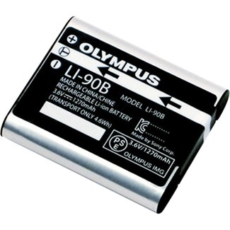 Li-90B Rechargeable Lithium-Ion Battery Pack For TG-1 & TG-2 (3.6v 1270mah)