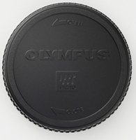 LR-2 Rear Lens Cap For Micro Four Thirds Lenses