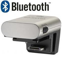 PP-1 Penpal Cube Bluetooth - Silver