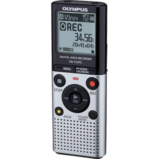 VN-702PC 2GB Personal Digital Voice Recorder *FREE SHIPPING*