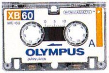 Xb-60 Microcassette
