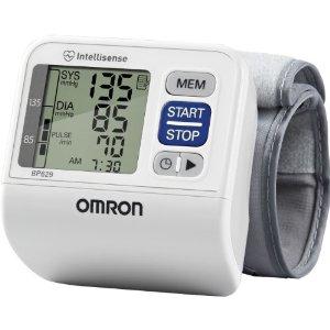 BP629 3 Series Wrist BP Monitor *FREE SHIPPING*