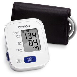 BP710N 3 Series Upper Arm Blood Pressure Monitor *FREE SHIPPING*
