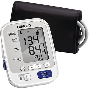 BP742N 5 Series Upper Arm Blood Pressure Monitor *FREE SHIPPING*