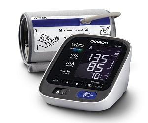 BP785 10-Series Upper Arm Monitor