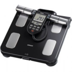Hbf-514c Full Body Sensor W Scale *FREE SHIPPING*