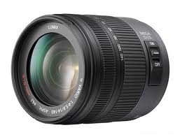 14-140mm F/4.0-5.8 G Vario O.I.S. Aspherical Zoom Lens For Micro 4/3 *FREE SHIPPING*