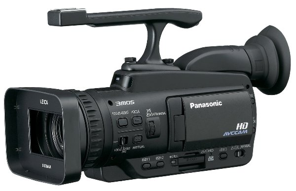 AG-HMC40 Avccam HD Camcorder *FREE SHIPPING*