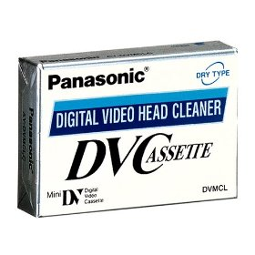Mini Dv Head Cleaner