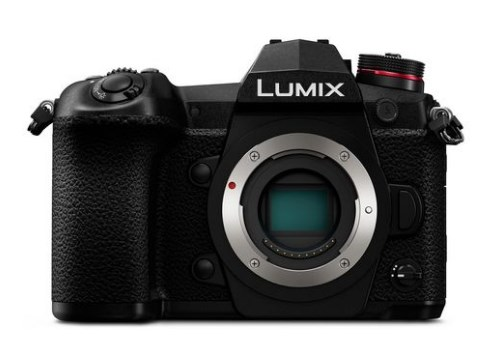 Lumix DC-G9 20.3 Megapixle Proff Mirrorless Micro 4/3 Digital Camera Body - Black *FREE SHIPPING*