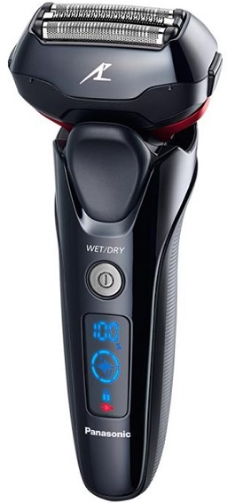 ES-LT3N-K 3-Blade Electric Shaver with Built-In Trimmer Wet/Dry *FREE SHIPPING*