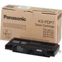 Kx-Pdp7 Toner Cartridge (Yield: 4,000 Pages)