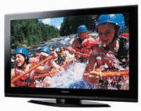 Th-50pz750u 50inch Plasma Tv  *FREE SHIPPING*