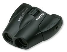 10x25 UCF X II Compact Binoculars W/Case *FREE SHIPPING*