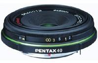 smc P-DA  40/2.8 ED Limited Edition Auto Focus Lens For Digital SLR Cameras *FREE SHIPPING*