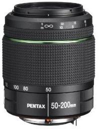 smc P-DA  50-200/4-5.6 ED WR Telephoto Zoom Lens F/Digital SLRs (49mm) *FREE SHIPPING*