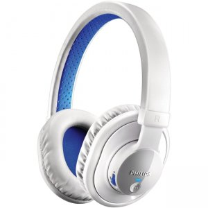 SHB7000WT/28 Bluetooth Stereo Headset, White *FREE SHIPPING*