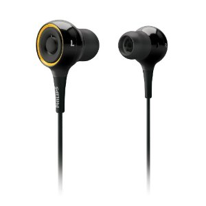 SHE6000/28 In-Ear Surround Sound Headphones