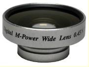 0.45x Magnetic Digital Lens - Small