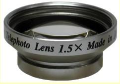 1.5x Magnetic Digital Lens - Small