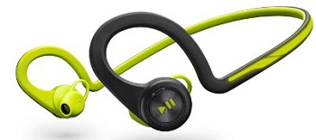 BackBeat Fit Bluetooth Headphones - Green
