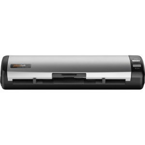MobileOffice D412 Portable Duplex Document Scanner, 600 dpi *FREE SHIPPING*