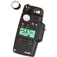 Dual 5 Digital Flash/Incident Meter (Shepherd) *FREE SHIPPING*