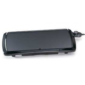 Sa Pt Presto Cool Touch Griddle